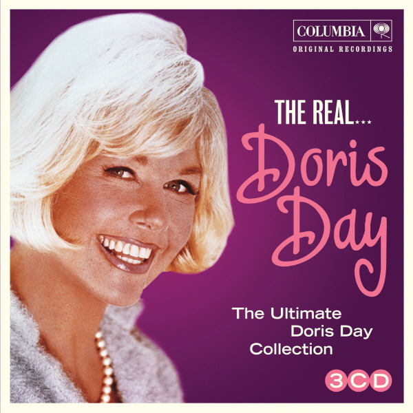 The Real... Doris Day 앨범정보