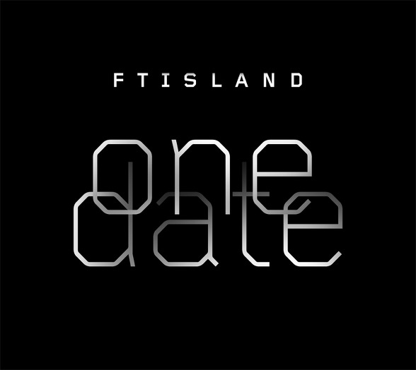 One Date 앨범정보
